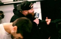 """Action Bronson Feat. Party Supplies """"Blue Chips Preview"""""""