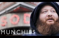 "Action Bronson ""Fuck, That's Delicious: Episode 1"""