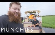 "Action Bronson ""Fuck, That's Delicious"" Ep. 5"