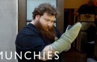 "Action Bronson ""Fuck, That's Delicious"" (Ep. 8)"