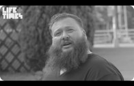 "Action Bronson On ""The Truth"" With Elliott Wilson"