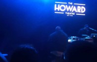 "Action Bronson ""Performs With Handicapped Fan On His Back"""