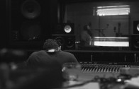 "Action Bronson Records ""Baby Blue"" With Mark Ronson"