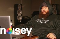 "Action Bronson Responds To ""Easy Rider"" YouTube Comments"