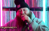 "Action Bronson ""Tim Westwood Freestyle"""