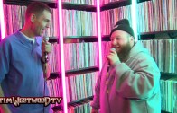 "Action Bronson ""Tim Westwood Interview """