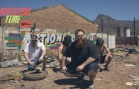 "Action Bronson's ""Adventure Time In South Africa"""