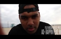 "AD Feat. Mill$ ""Rappin"""