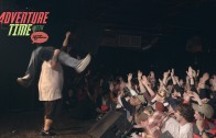 "Adventure Time With Action Bronson – ""Welcome Home Big Body"""