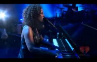 """Alicia Keys """"A Place Of My Own"""""""