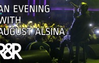 An Evening With August Alsina