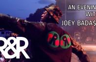 An Evening With Joey Bada$$
