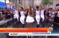 """Ariana Grande Feat. Mac Miller """"Perform """"The Way"""" (Live On Today Show)"""""""