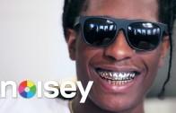 """ASAP Rocky – A$AP Rocky """"SVDDXNLY"""" Documentary (Part 4)"""