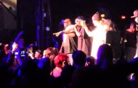"ASAP Rocky ""ASAP Rocky & Mob Get Into Fight At SXSW"""