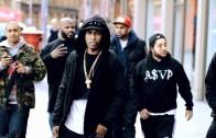 """ASAP Rocky """"A$VP C4 (Teaser)"""""""