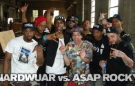 """ASAP Rocky """"Interview with Nardwuar"""""""