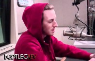 """Asher Roth """"Bootleg Kev Interview Part 1"""""""