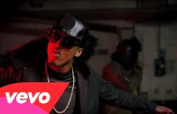 "August Alsina Feat. Jeezy ""Make It Home"""