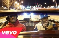 """August Alsina Feat. Trinidad James """"I Luv This Shit"""""""
