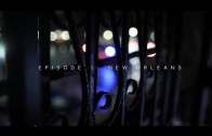 "August Alsina ""My Testimony"" (Episode 1: New Orleans)"