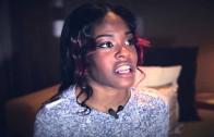 "Azealia Banks ""Talks Releasing 2 Albums & Retirement"""