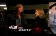 """Beyonce """"20/20 Interview"""""""