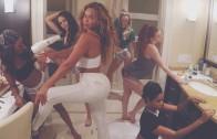 """Beyonce """"7/11"""""""
