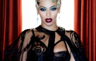 """Beyonce """"Haunted"""" (Preview)"""