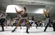 """Beyonce """"Super Bowl Halftime Show Rehearsal"""""""
