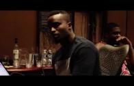 """Big K.R.I.T. & DJ Dahi Work On """"Cadillactica"""" (Ep. 2)"""