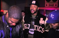 """Big K.R.I.T. Feat. Mike WiLL Made It """"Studio Life"""""""