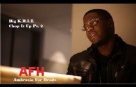 """Big K.R.I.T. """"Reflects On """"King Remembered In Time"""" (Part 2)"""""""