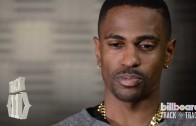 Big Sean Breaks Down 'Hall Of Fame' Track By Track