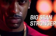 "Big Sean ""Digital Cover Of VIBE"""