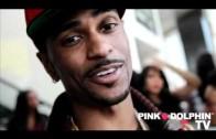 """Big Sean Feat. Chris Brown """"Behind The Scenes of """"My Last"""" Shoot"""""""