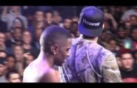 """Big Sean Feat. Drake & Nicki Minaj """"Brings Out Drake & Nicki Minaj In Detroit """""""