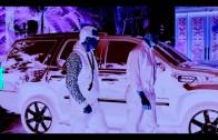 "Big Sean Feat. French Montana ""Mula"""