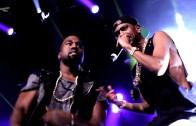 "Big Sean Feat. Kanye West & Pusha T ""Talks ""Detroit"""""