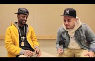 """Big Sean """"Interview With Joey Franchize"""""""
