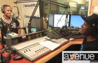 """Big Sean """"On Ave A Soundcheck on Shade 45 w/ DJ Whookid"""""""