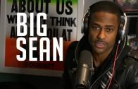 Big Sean On Hot 97