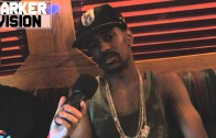 """Big Sean """"ParkerVision: """"Rolling Papers Tour"""" Interview"""""""