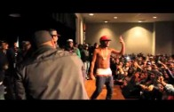 """Big Sean """"Performs at AUC and Speaks On New Single and more"""""""