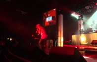 "Big Sean ""Performs New Record ""I Keep It G"" (Live In Asheville, NC)"""