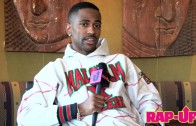 "Big Sean Reveals Kanye West's Favorite Song From ""Hall Of Fame"""