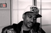 "Big Sean ""Reveals Recording With Tinie Tempah & Love For Adele's Music"""