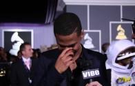 "Big Sean ""Says His Mom Will Appear On Album"""