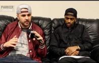 """Big Sean """"Speaks On His Record WIth Kid Cudi & Nas"""""""