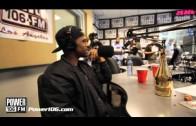 "Big Sean ""Speaks On Kid Cudi Leaving G.O.O.D. Music"""